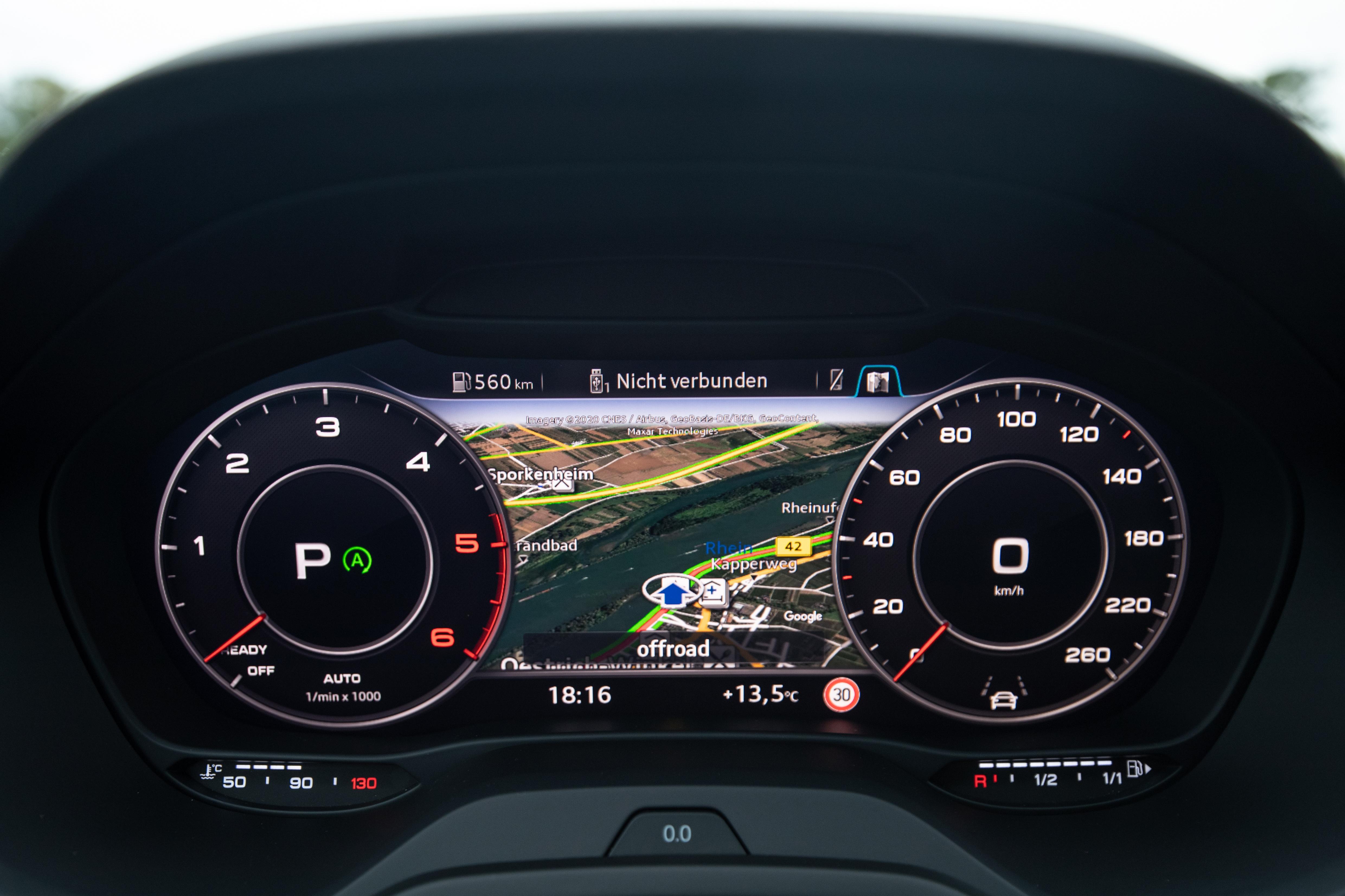 Audi Q2 2020