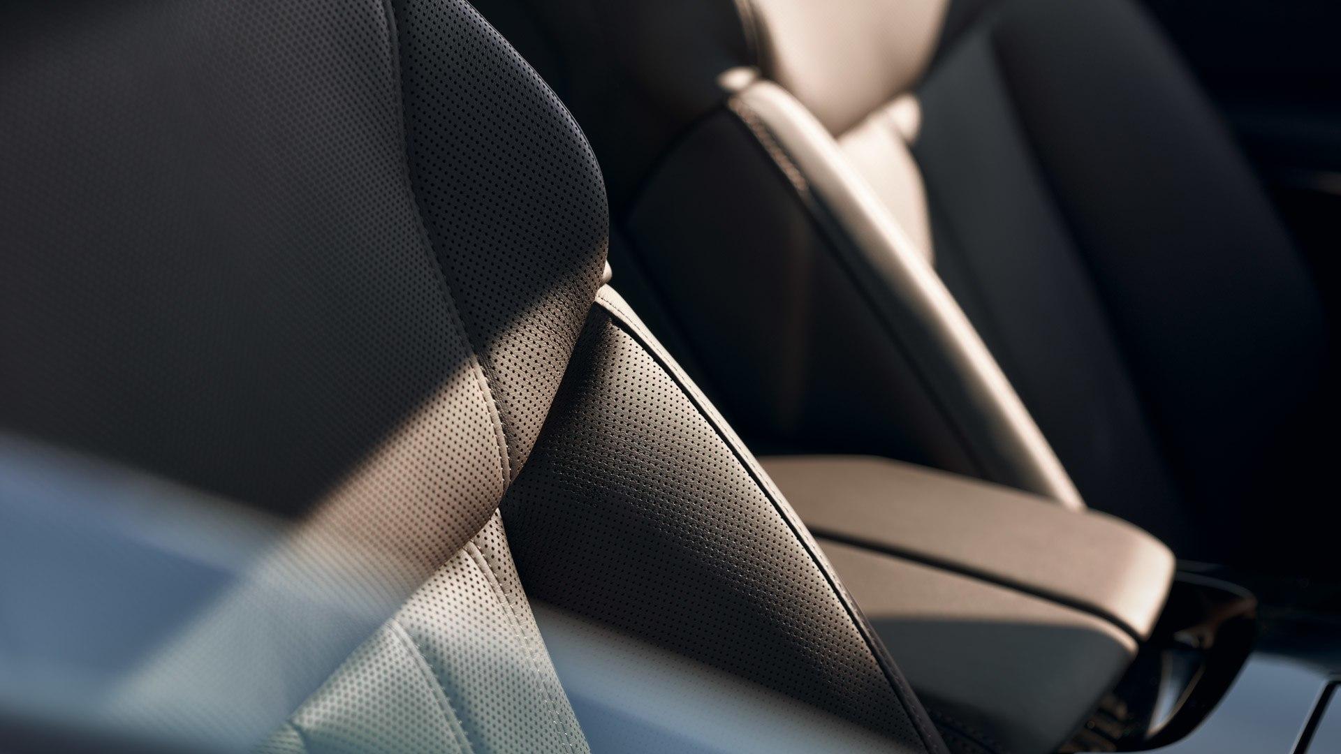Audi A8 Stoel